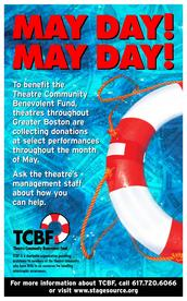 TCBF May Day